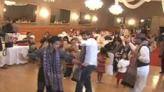 JAMALO in culture day at Dallas taxes coverage by Raja Zahid khanzada