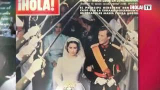 Maria Teresa de Luxemburgo: la primera latina en la realeza   Vidas Reales
