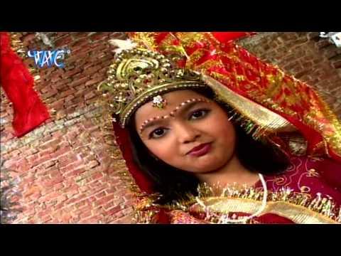 HD झुलतारी सातों रे बहिनियां - Sato Re Bahiniya | Pujan Devi Mai Ke |Anu Dubey | Bhojpuri Devi Geet