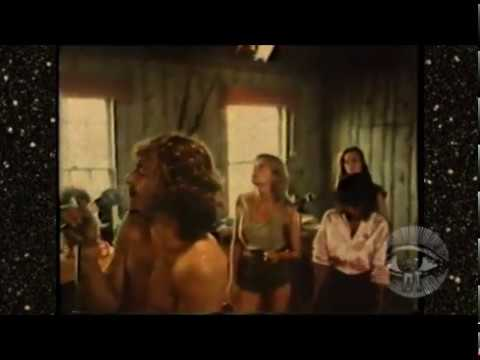 Cocaine Cowboys Movie Trailer - Starring Jack Palance And Andy Warhol