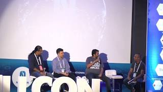 Economics Of Data Breach And Attack | CXO Panel Discussion | NULLCON Goa 2020