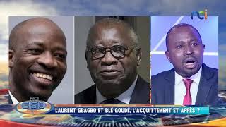 NCI 360 du dimanche 04 avril 2021 | Laurent GBAGBO et Charles Blé GOUDE, l'acquittement et après ?