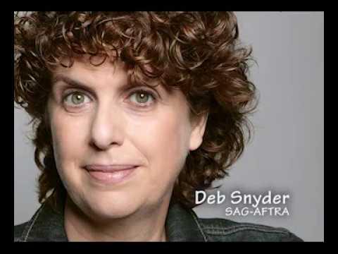Deb Snyder - Performance Reel