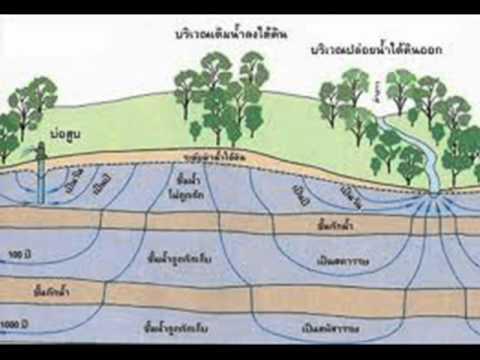 วัฏจักรของน้ำ ฉบับสมบูรณ์