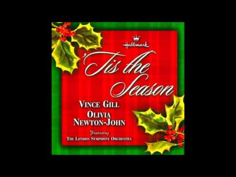 Away In A Manger : Olivia Newton-John & Vince Gill : London Symphony Orchestra mp3