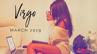 #Virgo | Ugly Truths or Beautiful Lies...your choice | March 2019