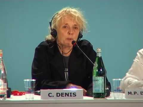 35 Rhums  Claire Denis  Director