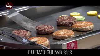 Double Bekér Burger - TUTORIAL