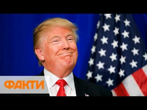 Трамп ввел новые санкции против России