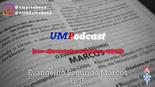 Episódio 18 pt 1 |Marcos 4.1-9| Kaique Maia