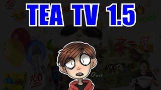 Чай TV 1.5 - Почти перезагрузка