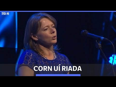 An tAmhrán Bréagach le Bríd Ní Mhaoilchiaráin