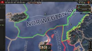 Hearts of Iron IV - Tannu Tuva World Conquest Ep17