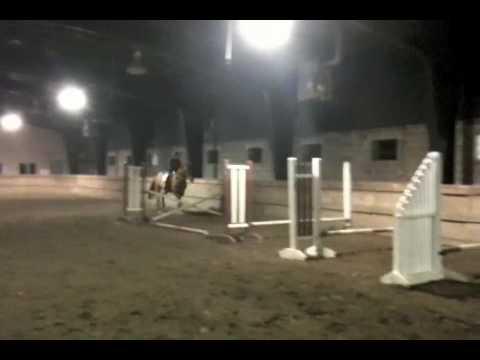 alexis jumping palladine