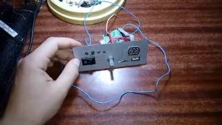 USB магнитола в машину своими руками