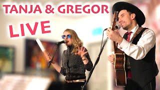 Tanja & Gregor LIVE (Hirschmüller | Rozkwitalski)