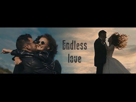 ENDLESS  LOVE | Wedding Video Odessa
