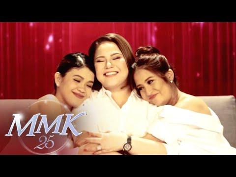 "MMK 25 ""The Story of Karla Estrada"" January 14, 2017 Teaser"