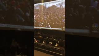 Live from Movie Tavern - Eagles Fight Song