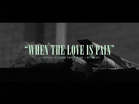 WILLIAM CONTROL - When The Love Is Pain (OFFICIAL VIDEO)