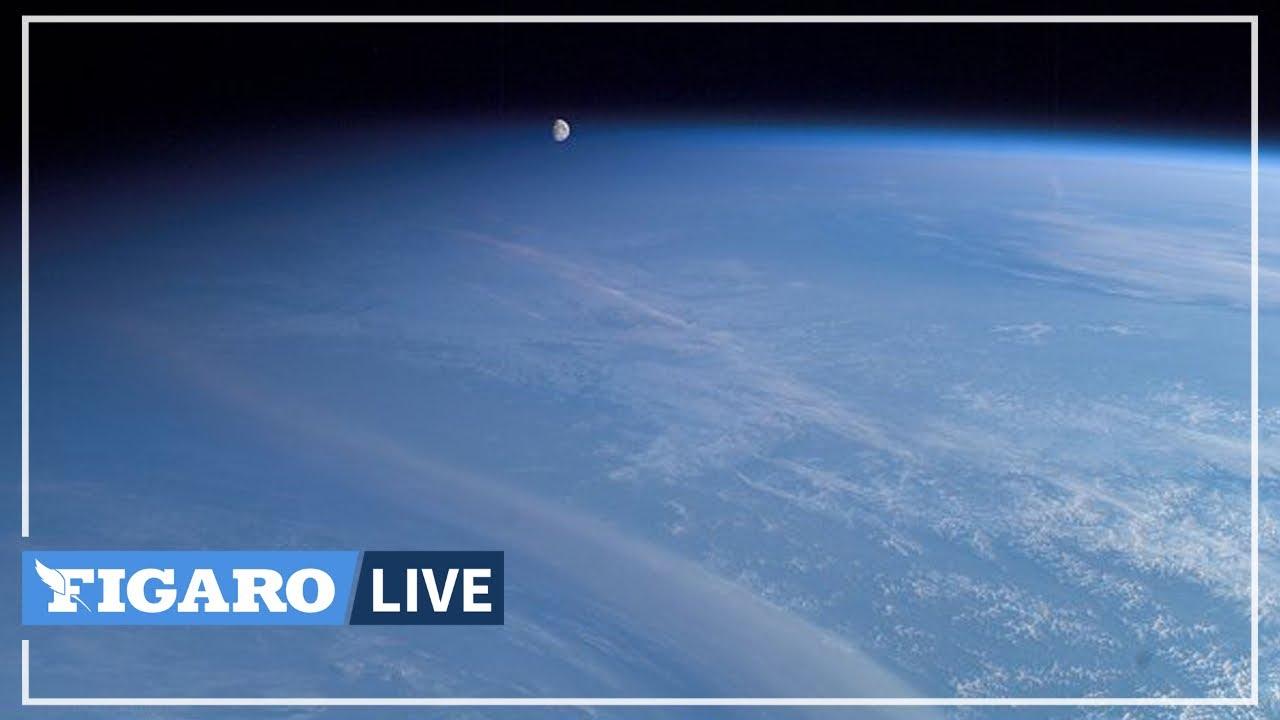 Download 🛸 OVNIS, rapports déclassifiés, vie extraterrestre... un expert répond à vos questions