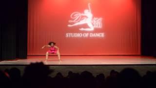 """Lovesong"" - Danze 101 (Kalani Prince Solo)"