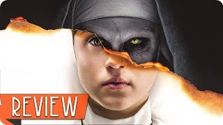 THE NUN Kritik Review (2018)