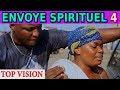 ENVOYE SPIRITUEL Ep 4 Theatre Congolais avec Paka Lowi,Marie Jeanne,Buyibuyi,Masuaku,Mosantu