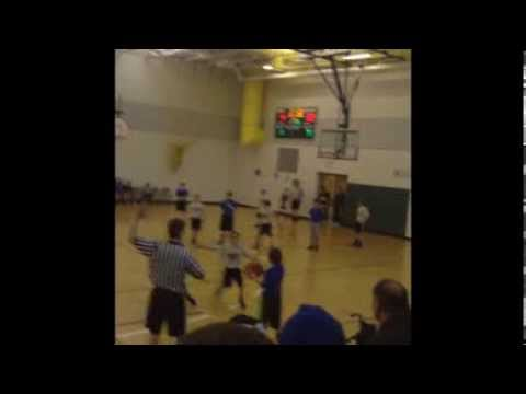 Frederick County Wizards v s  Mavericks