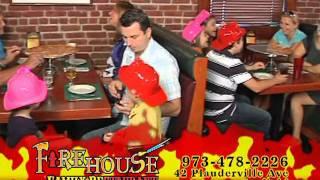 The Firehouse Family Restaurant