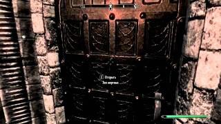 TES V Skyrim. Серия 134 [Виндхельм. Кровь на снегу]