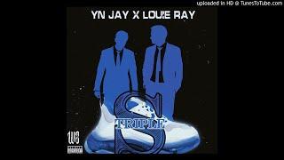 YN Jay x Louie Ray - Triple S Instrumental (Reprod. Jmc)