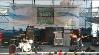 Local H - Penns Landing - 01 - High Fivin