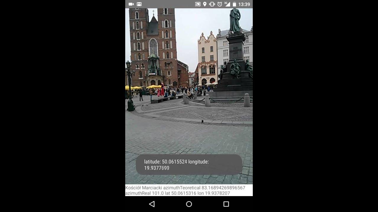 Android Ar Github