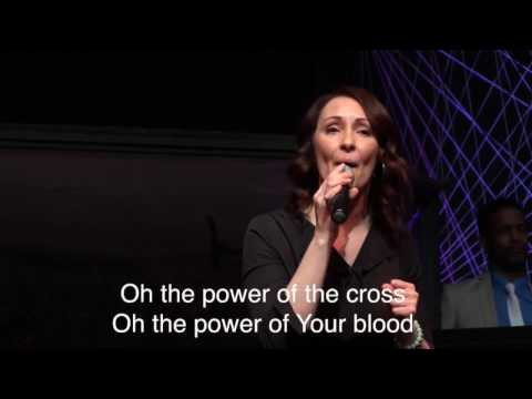 Oh The Power Chords By Kari Jobe Worship Chords
