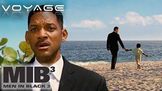 Agent J's Moment Of Revelation | Men In Black 3 | Voyage