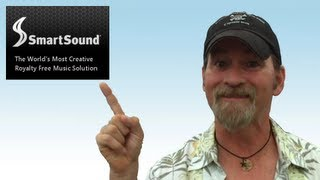 Smart Sound Software and Customizable Royalty Free Music - Pirate Lifestyle TV ™ Quickie 092