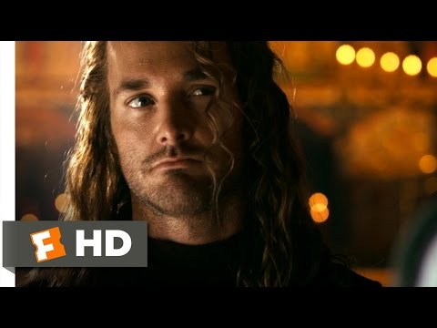 MacGruber (1/10) Movie CLIP - The Legendary MacGruber (2010) HD