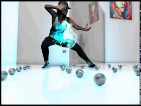GHANA 3D ANIMATION