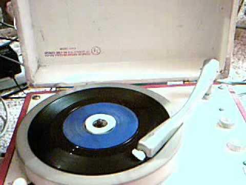 Marv Blihovde - Been Away Too Long  ~  Minnesota Rockabilly