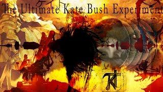 Kate Bush - Preludes & Sunsets (The Ultimate Aerial Dance party Experiment)
