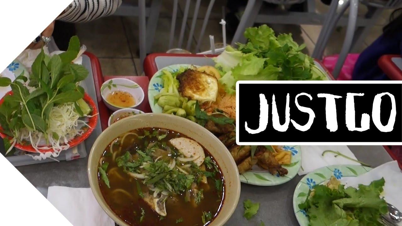 Vietnamese Food Court In San Jose