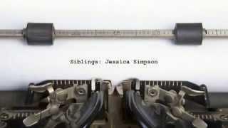 AshleeSimpson biografi
