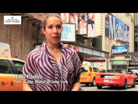 How To Get Good Broadway Theatre Tickets - Walks Of New York