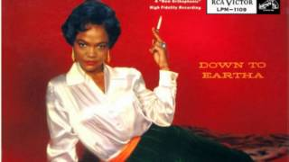 Eartha Kitt - Santa Baby (Original) HQ 1953