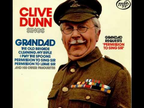 Grandad - Clive Dunn - 1970