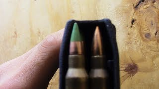 Does Green Tip Ammo Really Work?
