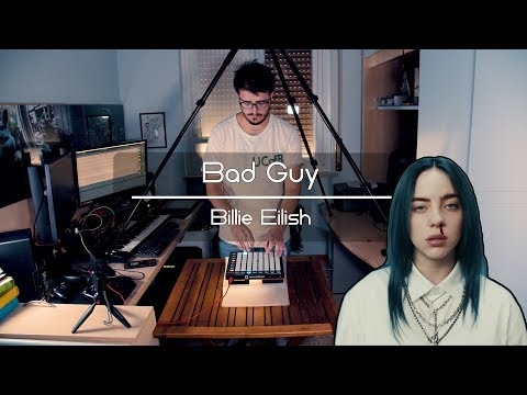 Bad Guy But It's On LAUNCHPAD (Julius Nox Cover)