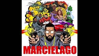 Roc Marciano - Legacy (Produced by Roc Marciano)