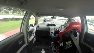 racing yaris drive slo ro